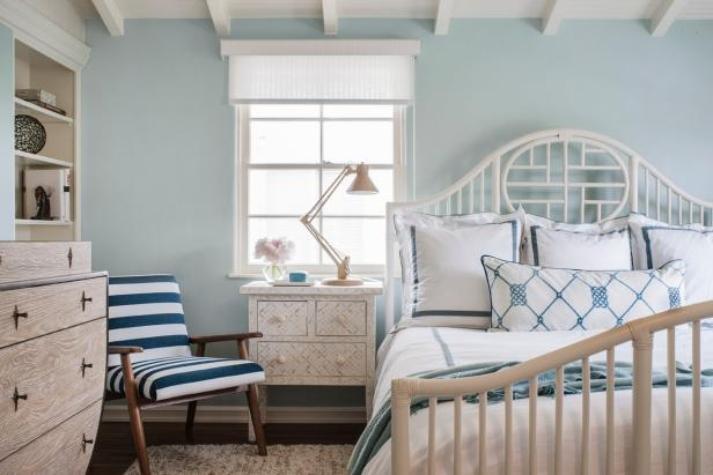 Berbagai Warna Cat Tembok Pastel Untuk Interior Hunian yang Manis
