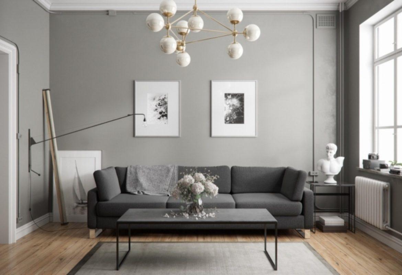 11 Kombinasi Warna Abu Abu Yang Bisa Kamu Tiru Di Rumah Secara Estetis Rumah123 Com